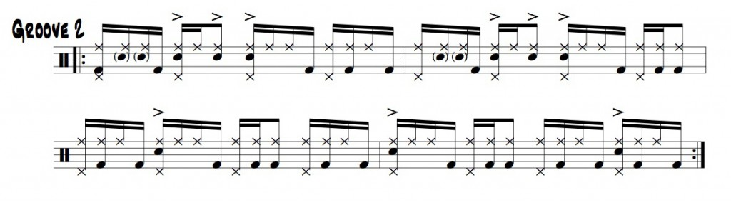 the 1eand 2eand groove 2 illustration