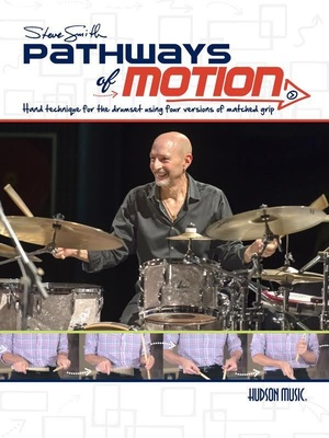 Steve Smith's Pathways of Motion