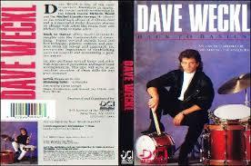 Dave Weckl Back to Basics