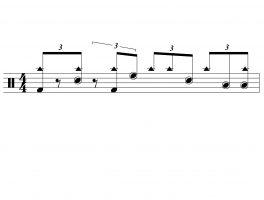 Essential Afro-Cuban 6/8 Drum Beat
