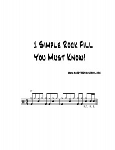 One Simple Rock Fill You Must Know