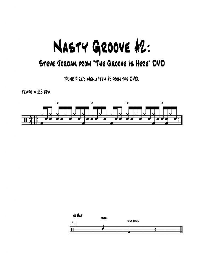 Nasty Groove 2