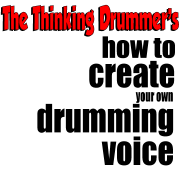 how-to-create-your-own-drumming-voice