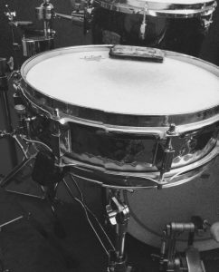 The Wallet on The Snare Drum Trick