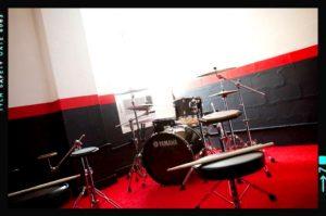BANG! The Drum School's Drum Studio #1