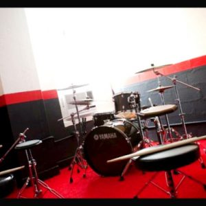 BANG! The Drum School's Drum Studio #1
