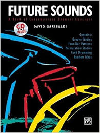 David Garibaldi Future Sounds Book