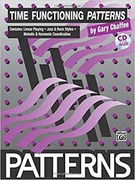Patterns Chaffee Time Functioning