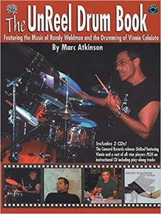 The Unreel Drum Book