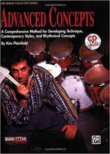 Kim Plainfield Advanced Concepts