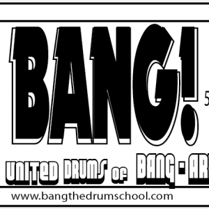 bang bucks five lesson gift certificate
