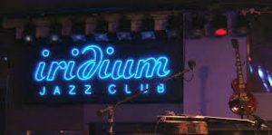 the iridium jazz club nyc