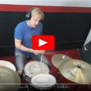 Nasty Drum Lick #102