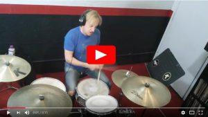Nasty Drum Lick 102