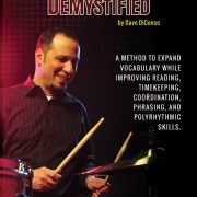 Dave DiCenso's Rhythm and Drumming Demystified