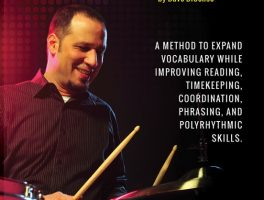 Dave DiCenso Rhythm and Drumming Demystified