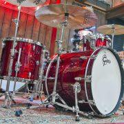 4-Piece Drum Set Philosophy
