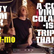 Nasty Drum Lick 112: A Cool Vinnie Colaiuta-ish Triplet Thang
