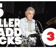 Five Killer Gadd Licks Three