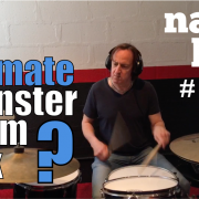 The Ultimate Monster Drum Lick?