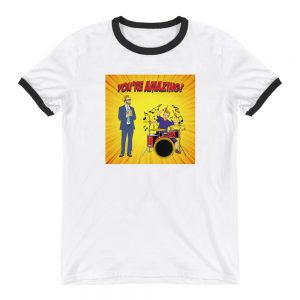 """You're Amazing"" 
